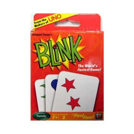 Monopolis Blink Base Tabletop, Board and Card Game