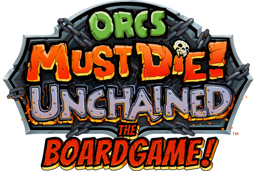 Monopolis Orcs Must Die!: Unchained Board Game Base Tabletop, Board and Card Game