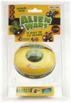 Monopolis Alien Wars Base Tabletop, Board and Card Game