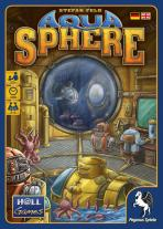 Monopolis Aquasphere Base Tabletop, Board and Card Game