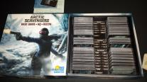 Monopolis Arctic Scavengers and Recon Expansion Tabletop, Board and Card Game