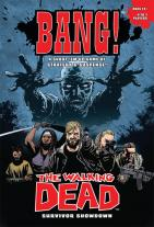 Monopolis Bang Walking Dead Base Tabletop, Board and Card Game