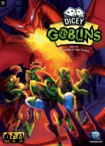 Monopolis Dicey Goblin Base Tabletop, Board and Card Game