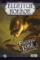 Monopolis Eldritch Horror Forsaken Lore Expansion Tabletop, Board and Card Game