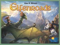 Monopolis Elfenroads Base Tabletop, Board and Card Game