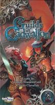 Monopolis Guilds of Cadwallon Base Tabletop, Board and Card Game