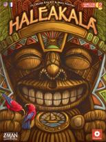 Monopolis Halaekala Base Tabletop, Board and Card Game