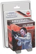 Monopolis Imperial Assault Leia Organa Expansion Tabletop, Board and Card Game