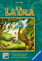 Monopolis La Isla Base Tabletop, Board and Card Game