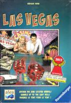 Monopolis Las Vegas Base Tabletop, Board and Card Game