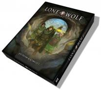 Monopolis The Lone Wolf Base Tabletop, Board and Card Game