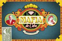 Monopolis Mafia De Cuba Base Tabletop, Board and Card Game