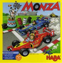 Monopolis Monza Base Tabletop, Board and Card Game