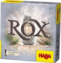 Monopolis ROX Base Tabletop, Board and Card Game