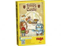 Monopolis Sleepy Castle Base Tabletop, Board and Card Game