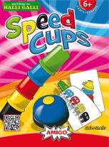 Monopolis Speed Cups Base Tabletop, Board and Card Game