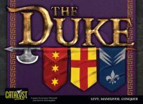 Monopolis The Duke Base Tabletop, Board and Card Game