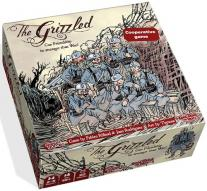 Monopolis The Grizzled Base Tabletop, Board and Card Game