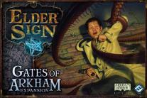 Monopolis Elder Sign Gates of Arkham Expansion Tabletop, Board and Card Game