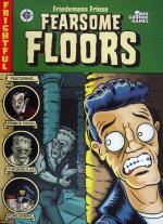 Monopolis Fearsome Floors Base Tabletop, Board and Card Game