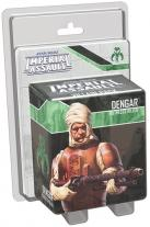 Monopolis Imperial Assault Dengar Expansion Tabletop, Board and Card Game