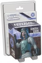 Monopolis Imperial Assault General Sorin Expansion Tabletop, Board and Card Game