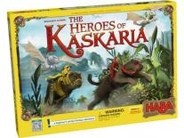 Monopolis Kaskaria Base Tabletop, Board and Card Game