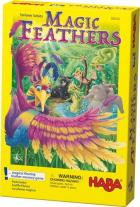 Monopolis Magic Feathers Base Tabletop, Board and Card Game