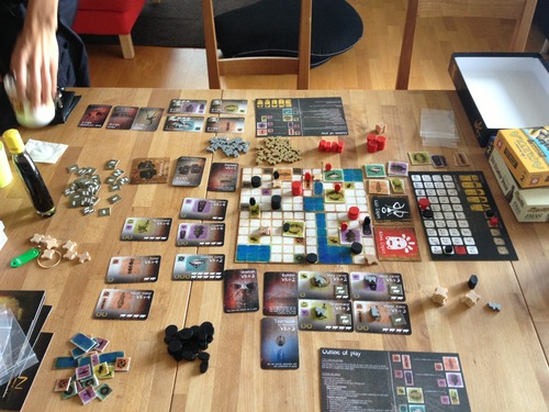 Monopolis The Great Zimbabwe Board Game Base Tabletop, Board and Card Game