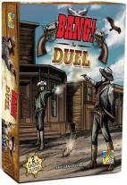 Monopolis Bang the Duel Base Tabletop, Board and Card Game