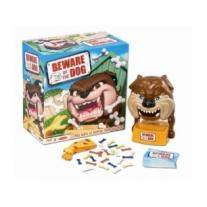 Monopolis Beware of Dog Base Tabletop, Board and Card Game