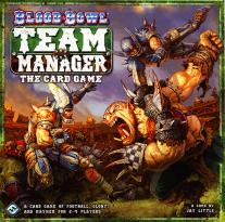 Monopolis Blood Bowl Base Tabletop, Board and Card Game