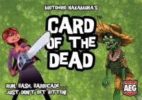 Monopolis Card of The Dead Base Tabletop, Board and Card Game