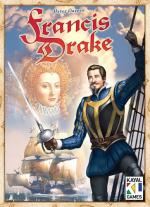 Monopolis Francis Drake Base Tabletop, Board and Card Game