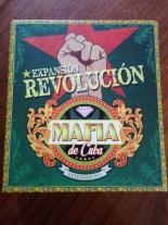 Monopolis Mafia De Cuba Revolucion Expansion Tabletop, Board and Card Game