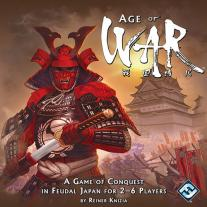 Monopolis Age of War Base Tabletop, Board and Card Game