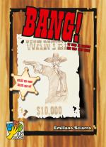 Monopolis Bang Base Tabletop, Board and Card Game