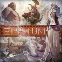 Monopolis Elysium Base Tabletop, Board and Card Game